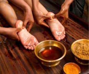 Inflammation causes and treatment in Hindi