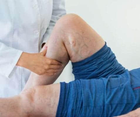 पैरों में ऐंठन होने पर घरेलू उपचार – Leg Cramps home treatment in Hindi