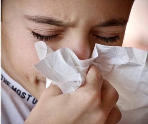 गले में दर्द के उपाय – throat pain home remedies in hindi