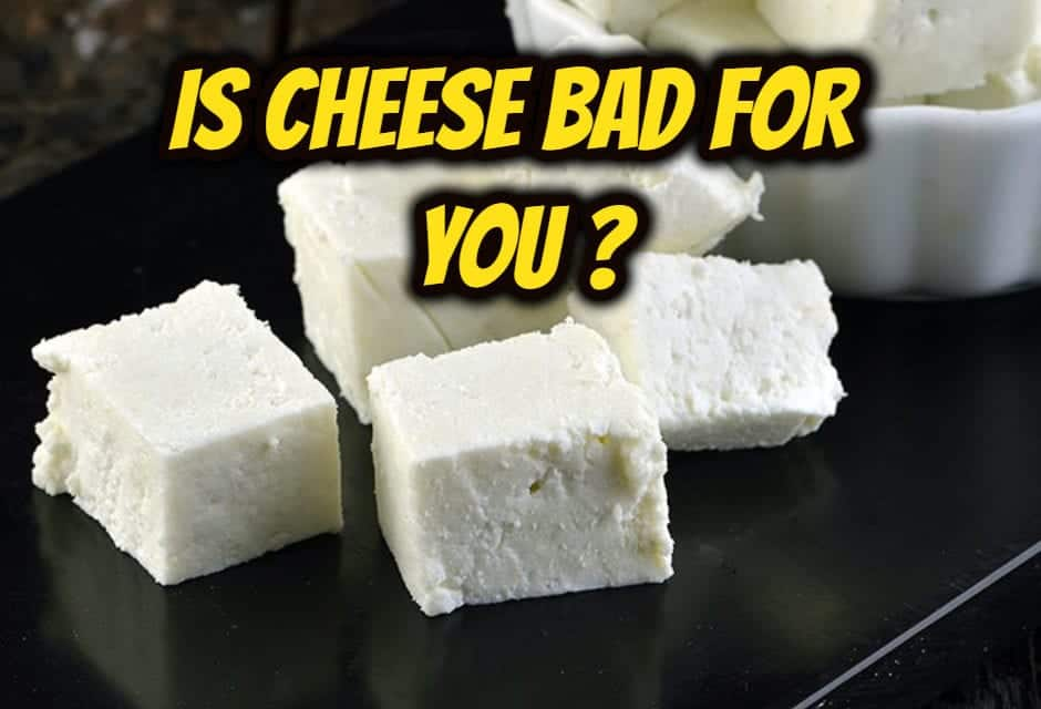 पनीर के फायदे और नुकसान – cheese benefits and side effects in hindi