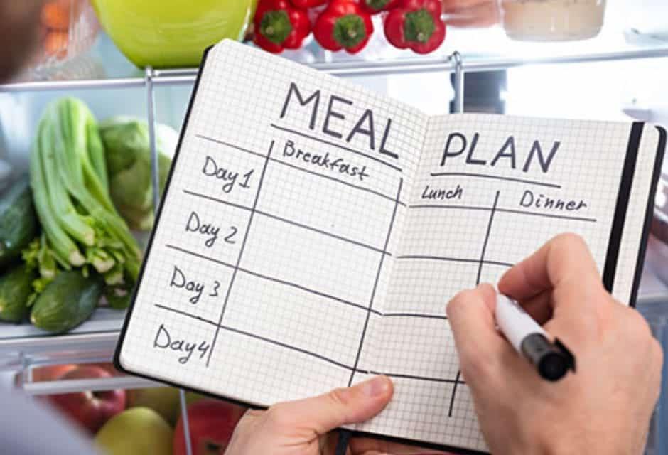 वजन घटाने के लिए इंडियन डाइट प्लान – Indian diet plan for weight loss in hindi