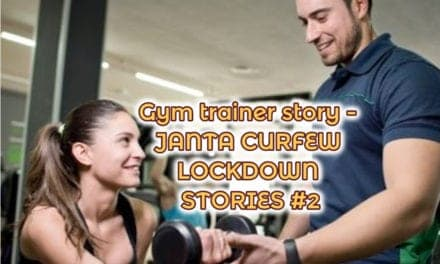 JANTA CURFEW LOCKDOWN STORIES #2