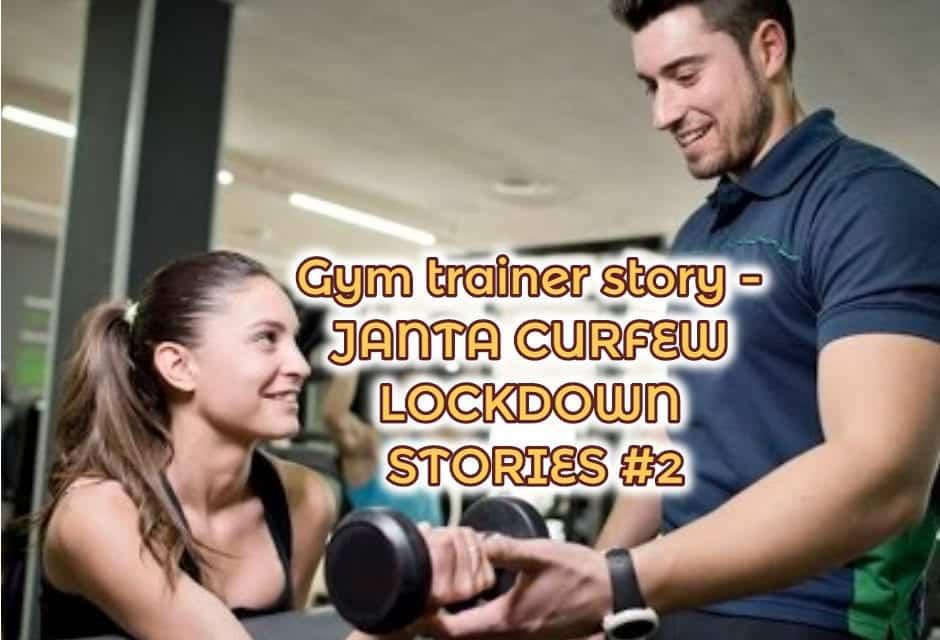 JANTA CURFEW LOCKDOWN STORIES #2