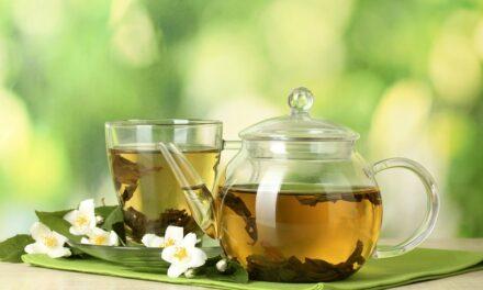 ग्रीन टी के बेनिफिट्स – Green tea benefits in hindi