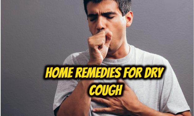 सूखी खांसी के घरेलू उपचार – home remedies for dry cough in hindi