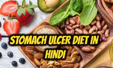 पेट में अल्सर के लिए डाइट – stomach ulcer diet in hindi
