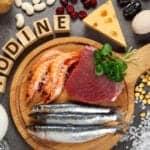 आयोडीन युक्त फ़ूड्स – iodine rich foods in hindi