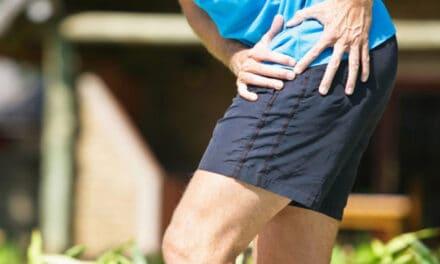 ग्रोइन दर्द – groin pain