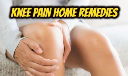 घुटनो में दर्द के घरेलू उपाय – knee pain home remedies