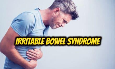 इर्रिटेबल बाउल सिंड्रोम (आईबीएस) – irritable bowel syndrome