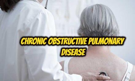 सीओपीडी (क्रोनिक ऑब्सट्रक्टिव पल्मोनरी डिजीज) – Copd
