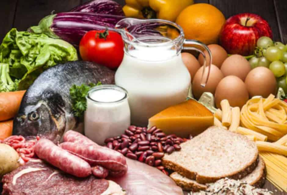 आयरन रिच फ़ूड्स – Iron rich Foods