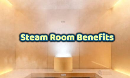 स्टीम रूम के फायदे – steam room benefits