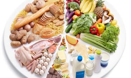 संतुलित आहार के बारे में – balanced diet