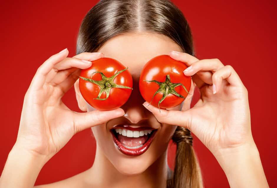 स्किन के लिए टमाटर के फ़ायदे – tomato benefits for skin
