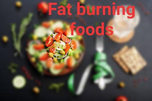 फ़ैट बर्न करने वाले फ़ूड्स – fat burning foods