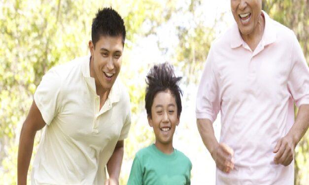 एक्सरसाइज करने के फ़ायदे – benefits of exercise