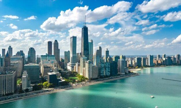 अमेरिका के शिकागो में 4 दिन का वीकेंड कैसे बिताए – How to spend a 4 day weekend in Chicago