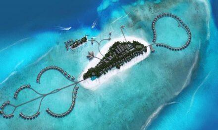 5 Reasons to Visit the Maldives