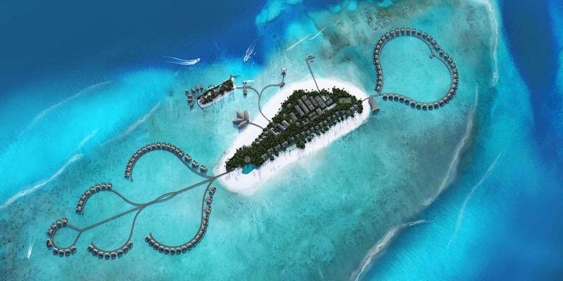 मालदीव घूमने के 5 कारण – 5 Reasons to Visit the Maldives