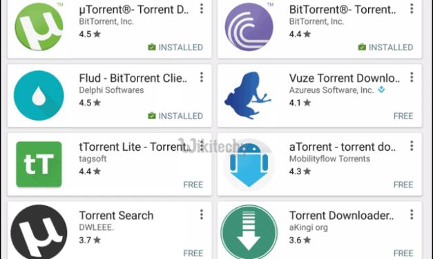 बेस्ट टोरेंट ऐप्स – best torrent apps for android