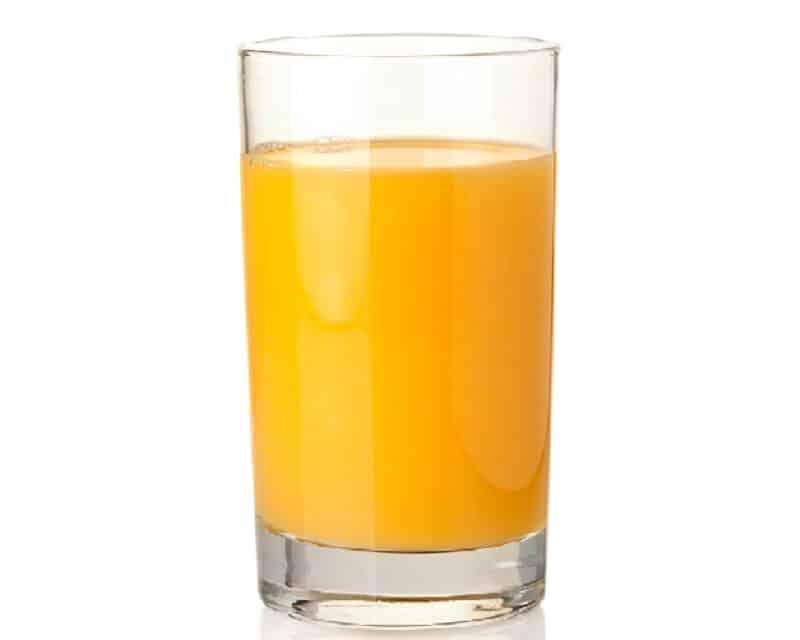 संतरे के जूस के फायदे – orange juice benefits