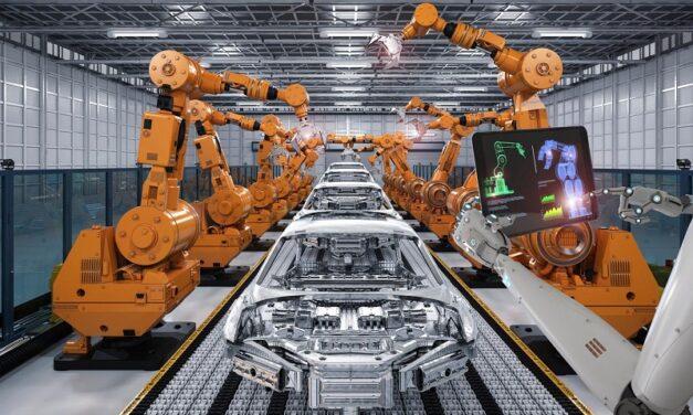 भारत की टॉप रोबोटिक्स कंपनियां – Robotics companies in India