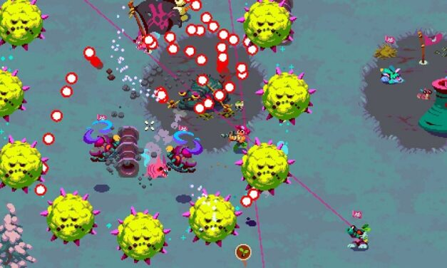 बेस्ट बुलेट हेल गेम्स – Best Bullet Hell Games Android