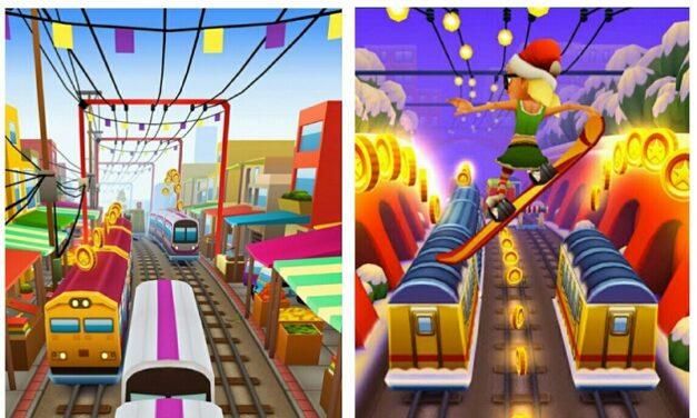 फोन के लिए एंडलेस रनर गेम्स – Best endless Runner games for android