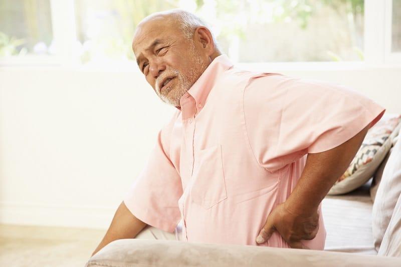 हड्डियों का कैंसर – bone cancer