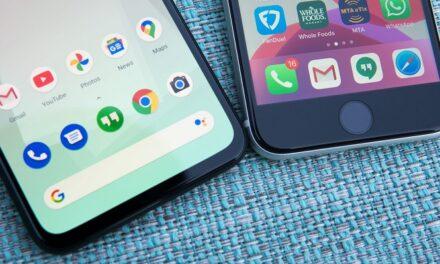 आईफोन से एंड्रॉयड में फोटो ट्रांसफर कैसे करें – How to transfer photos from iPhone to Android