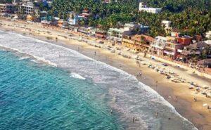 Beach - Pondicherry