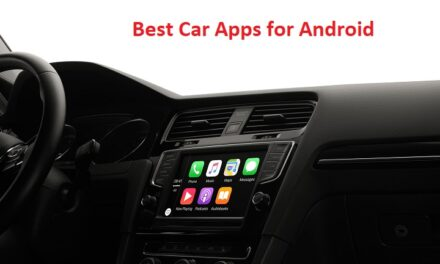 बेस्ट कार ऐप्स – Best Car Apps for Android