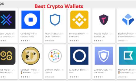 बेस्ट क्रिप्टो वॉलेट – Best Crypto Wallets