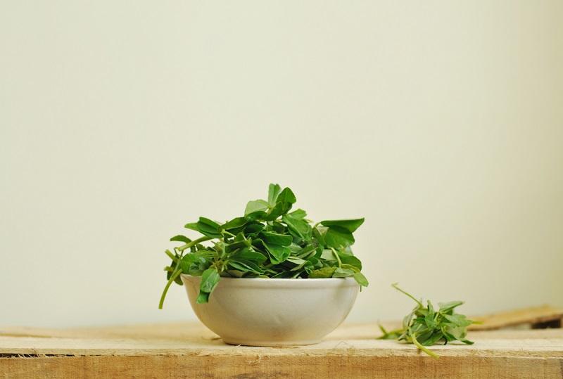 पालक के हेल्थ बेनिफिट्स – Health Benefits of Spinach