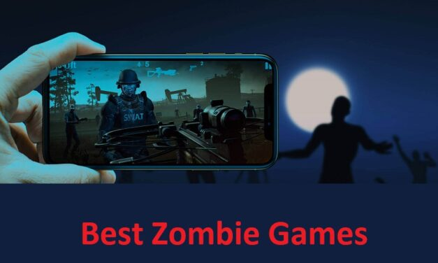 बेस्ट जॉम्बी गेम्स – Best zombie games for android