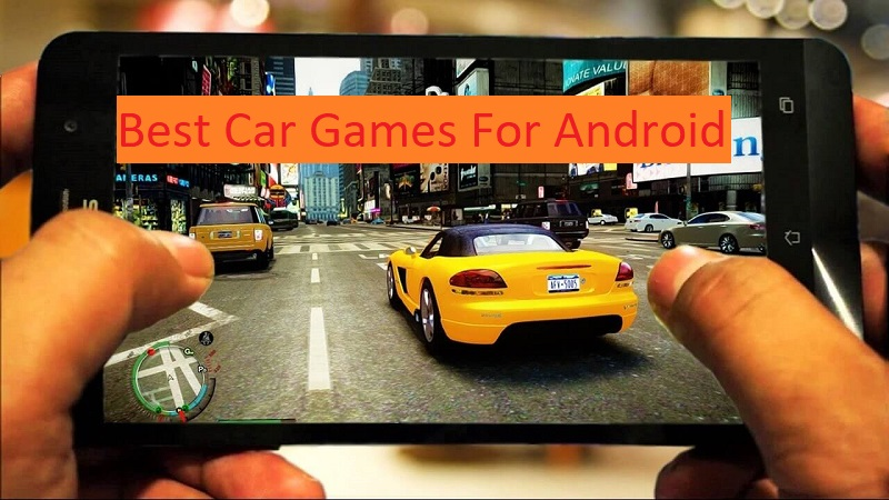 बेस्ट कार गेम्स – Best car games for android