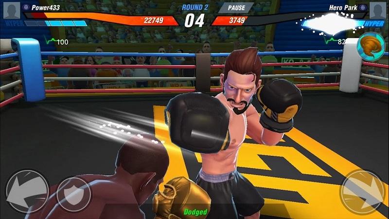फ़ोन के लिए बेस्ट फाइटिंग गेम्स – Best fighting games for android