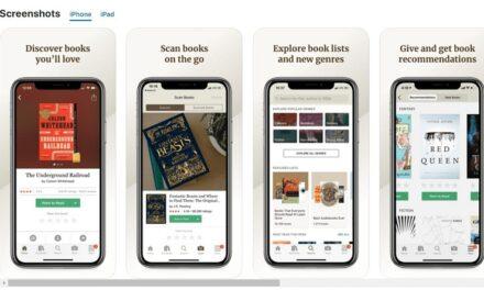 सहित्यों के शौकिनों के लिए बेस्ट ऐप्स – Best literature apps for Android & iPhone