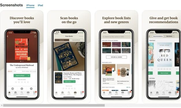 Best literature apps for Android & iPhone