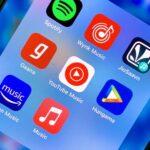 बेस्ट म्यूजिक स्ट्रीमिंग ऐप्स – Best music streaming apps for android & iphone