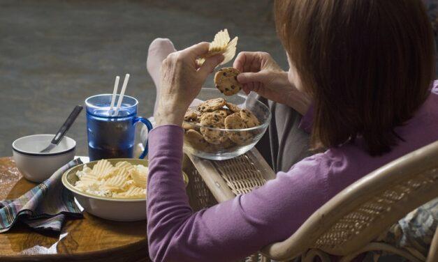 ट्रांस फैट फ़ूड्स – Trans fat foods