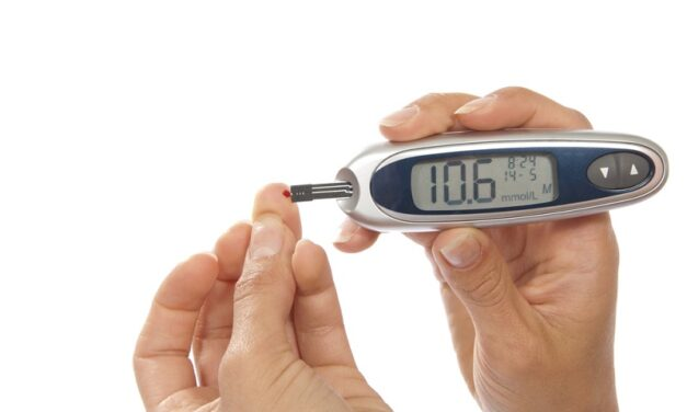 Causes and Symptoms of Type 1 Diabetes
